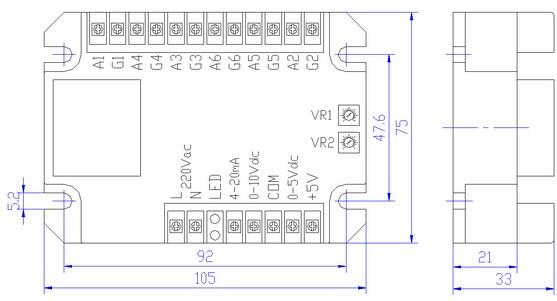 电路 电路图 电子 户型 户型图 平面图 原理图 557_301